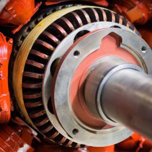 Réparation moteurs Vendée - ABS Montaigu