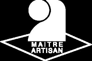 Maître artisan blanc - ABS Montaigu