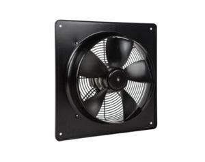Ventilateur axial - ABS Montaigu