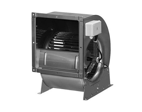 Ventilateur centrifuge - ABS Montaigu
