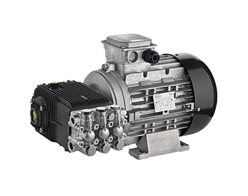 Pompe haute-pression - ABS Montaigu