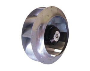 Ventilateur moto-turbine - ABS Montaigu