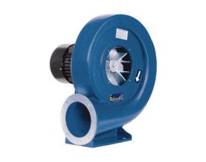 Ventilateur moyenne-pression - ABS Montaigu