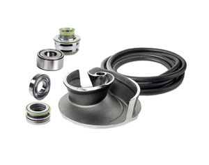 Pompe pièce détachée - ABS Montaigu