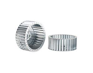 Ventilateur pièces détachées - ABS Montaigu