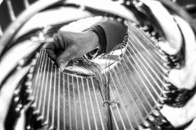 Réparation de bobines - ABS Montaigu