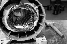 Installation bobine Vendée - ABS Montaigu
